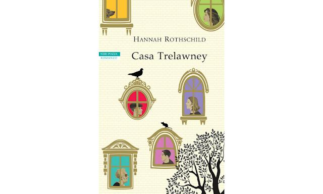 Hannah Rothschild Trelawney