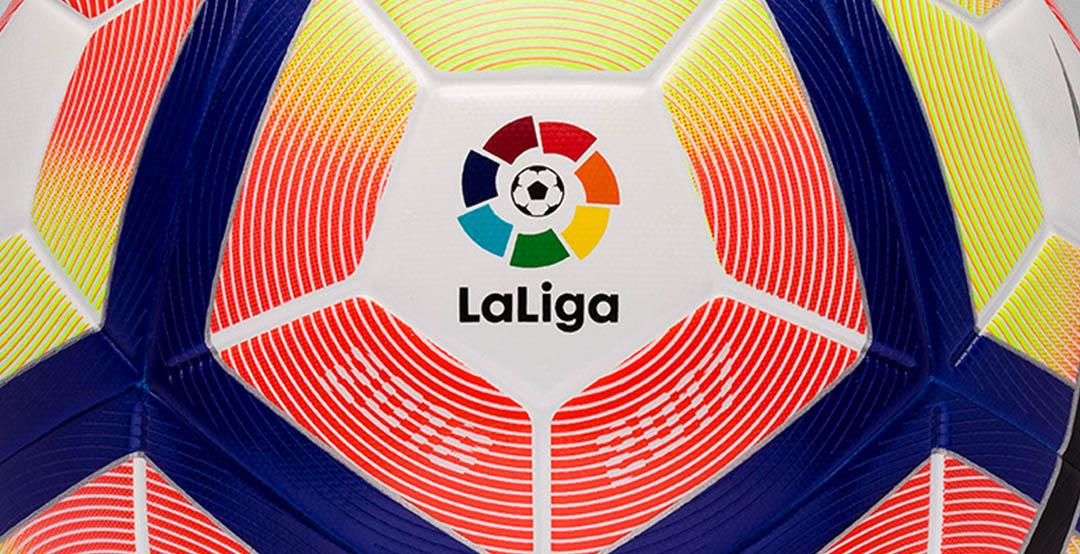 2 Spanische Liga