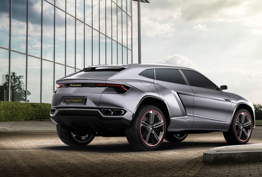 Lamborghini Urus Price Canada Idea Di Immagine Auto