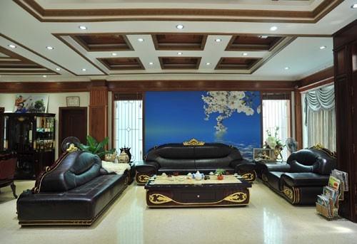 Cơ ngơi trăm tỷ của ca sĩ Trang Nhung và chồng đại gia, được xây từ tiền ăn trên 'xương máu' người bệnh ung thư? 5