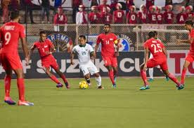 Singapore vs Indonesia Live Streaming Today 09-11-2018 AFF Suzuki Cup 2018