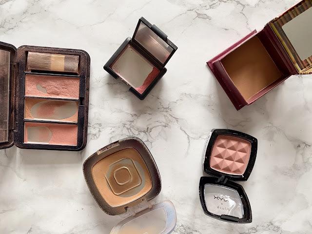 makeup pan