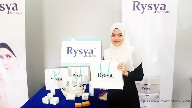 Rysya Skincare