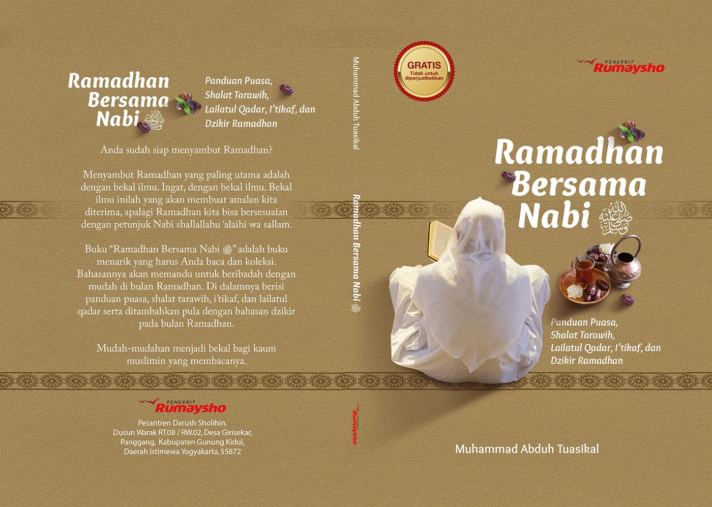 E-Book Ramadhan bersama nabi ﷺ