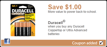 photo about Duracell Battery Coupons Printable identify Duracell batteries coupon printable : Disney printable