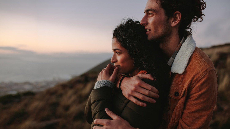 المرأة والحب