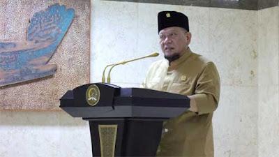 Stimulus Diskon Listrik Disetop, Ketua DPD RI Minta Warga Diberi Keringanan Sanksi