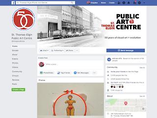 STEPAC Facebook Account