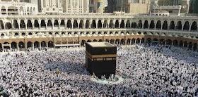 Beredar Kabar Arab Saudi Kembali Buka Ibadah Haji, Ini Klarifikasi Kemenag
