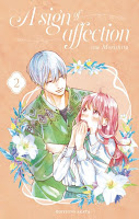 A sign of affection tome 2