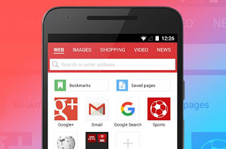 Opera Browser Umumkan Support Web Terdesentralisasi Berektensi .Crypto Buatan Unstoppable Domain