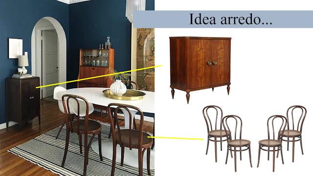 Myartistic blog design for Arredamento sedie soggiorno