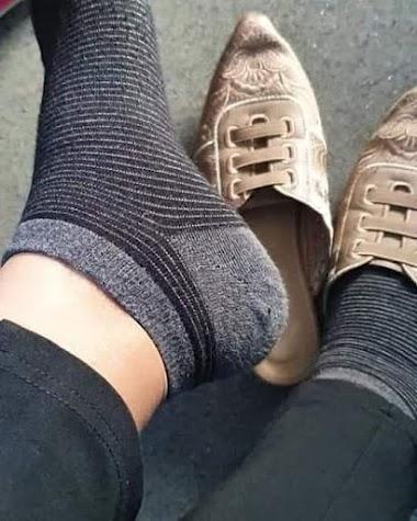 Malas mengganti kaus kaki? Hati-hati terkena penyakit di bawah ini