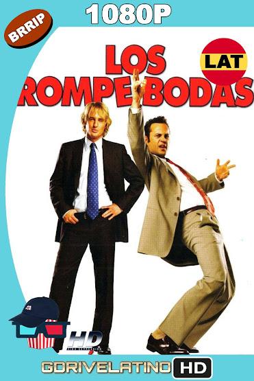 Los Rompebodas (2005) BRRip 1080p Latino-Ingles MKV