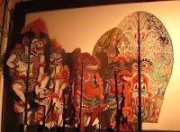 Sejarah Perkembangan  Wayang Di Indonesia