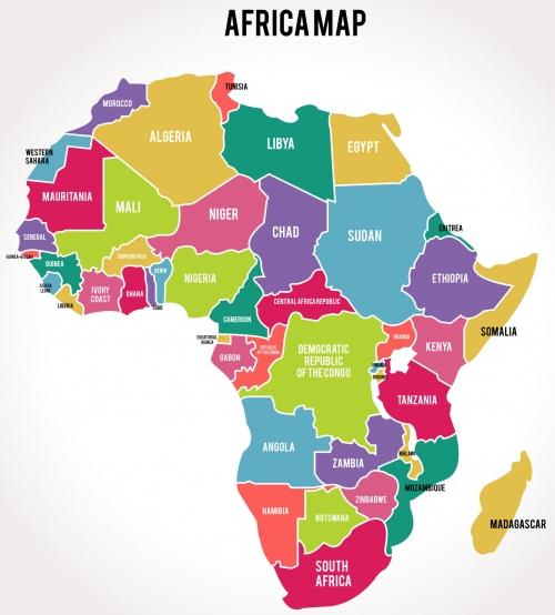 """Benua Afrika : Batas Wilayahnya Dan Pembagian Wilayahnya Apa Itu Benua ? Benua adalah dataran luas yang berada di permukaan bumi. Luas daratan benua lebih besar dari pulau. Bumi ini secara umum memiliki 5 Benua yang diantaranya : Benua Asia Benua Australia Benua Amerika Benua Afrika Benua Eropa Namun kali ini artikel ini akan membahas mengenai Benua Asia, untuk bisa mengetahui dengan lebih lanjut silahkan disimak dengan sabagai berikut ini.  Batas Wilayahnya Batas-batas wilayah pada Benua Afrika adalah sebagai berikut : Sebelah Utara : Laut Tengah Sebelah Timur : Laut Merah Sebelah Selatan : Samudra Hindia Sebelah Barat : Samudra Atlantik  Pembagian Wilayahnya Benua Afrika terbagi menjadi lima kawasan yang diantaranya Afrika Utara, Afrika Barat, Afrika Tengah, Afrika Timur, dan Afrika Selatan. Afrika Utara meliputi Mesir, Maroko, Tunisia, Aljazair, Libya, dan Sudan. Afrika Barat meliputi Senegah, Guinea, PantaiGading, Ghana, Nigeria, Kamerun, dan beberapa Negara kecil di sekitarnya. Afrika Tengah meliputi Zaire, Zambia, Malawi, dan Gabon. Afrika Timur meliputi Ethiopia, Tanzania, Burundi, Kenya, Uganda, Rwanda, dan Somalia. Afrika Selatan meliputi Angola, Zimbabwe, Afrika Selatan, Lesotho, Botswana, dan Mozambik.   Nah itu dia bahasan dari Benua Afrika berserta batas wilayahnya dan pembagian wilayahnya. Melalui bahasan di atas bisa diketahui mengenai batas dan wilayah dari Benua Afrika. Mungkin hanya itu yang bisa disampaikan di dalam artikel ini, mohon maaf bila terjadi kesalahan di dalam penulisan, dan terimakasih telah membaca artikel ini.""""God Bless and Protect Us"""""""