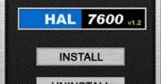 hal7600 gratuit