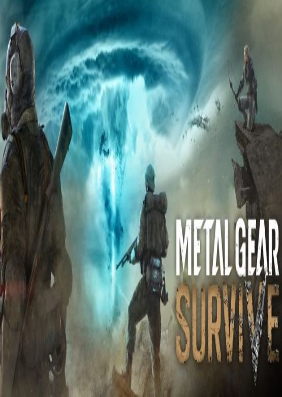 Download metal gear survive game for PC