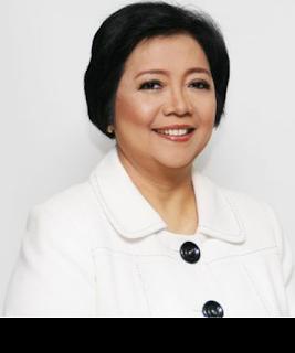 Gambar Menteri Lingkungan Hidup dan Kehutanan Siti Nurbaya Bakar