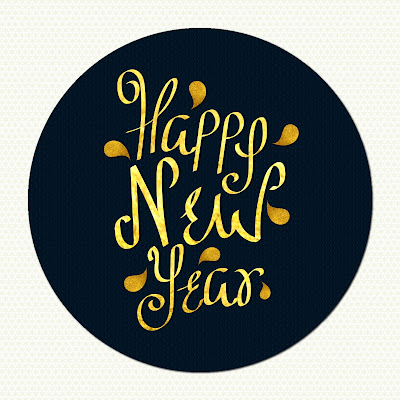 happy new year celebration photos