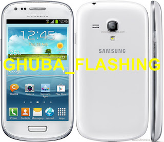 Cara Flash Samsung Galaxy S3 Mini (GT-I18190) 100% Work