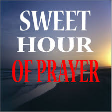 Sweet Hour of Prayer Lyrics-The Lyricswaale