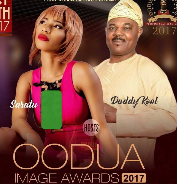 oodua image awards 2017