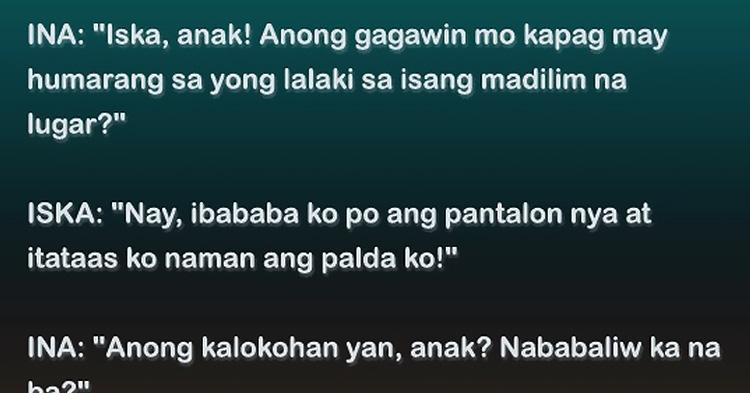 Ang Palda ni Iska