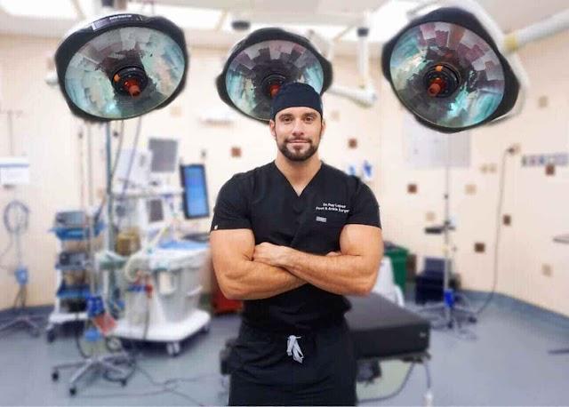 Dr. Ray López: El cirujano que sana sin cicatrices