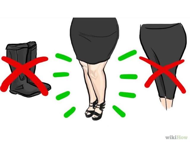 women body shape apple type สาวอวบ เดรสสาวอวบ ชุดสาวอวบ