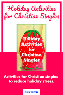 Holiday Activities for Christian Singles is one of the best nonfiction Christian books worth reading.