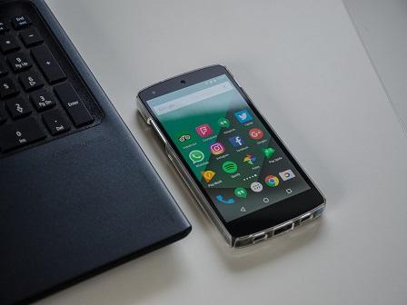Cara Mengunci Windows 10 Secara Otomatis Menggunakan Smartphone Android