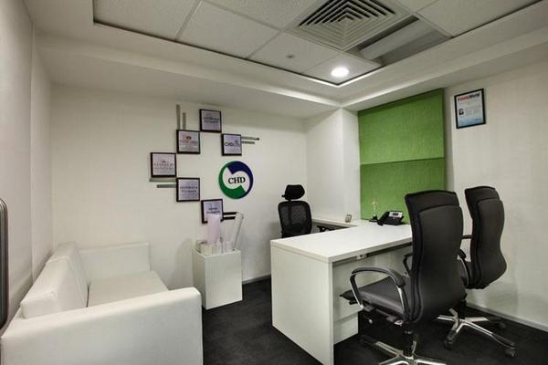 25 luxury interior design ideas for office cabin for Latest office interior design