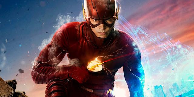 Análise Flash 2ª Temporada