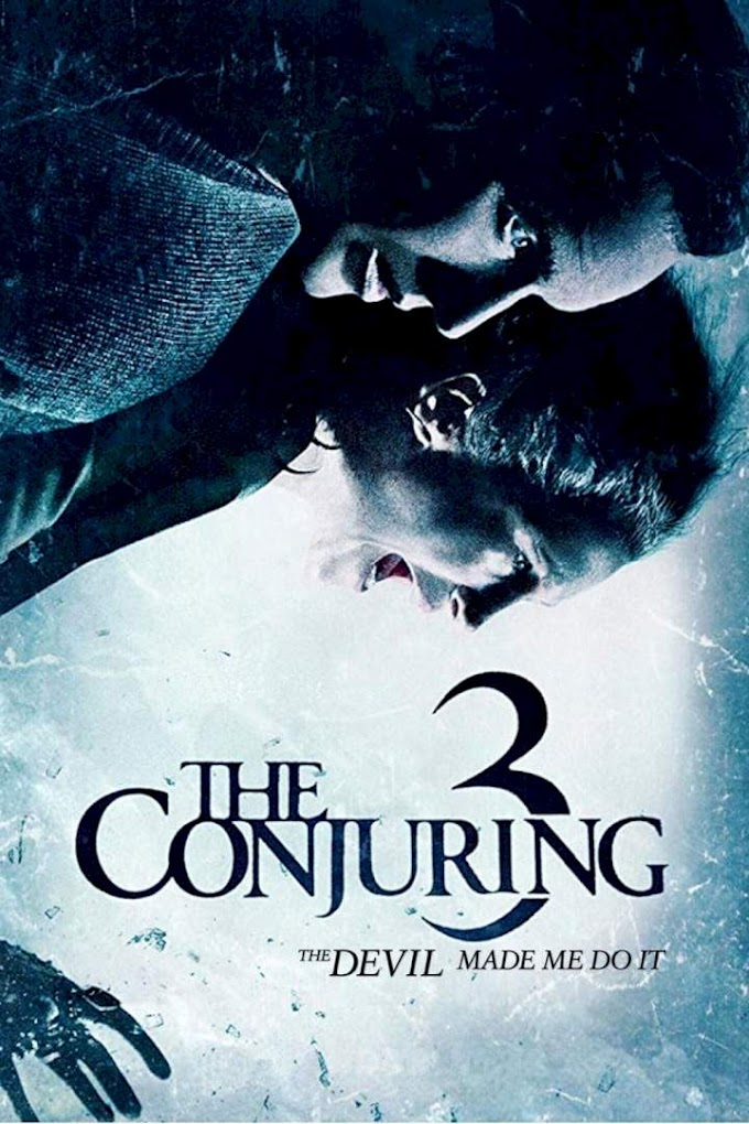 Movie: The Conjuring: The Devil Made Me Do It (2021)