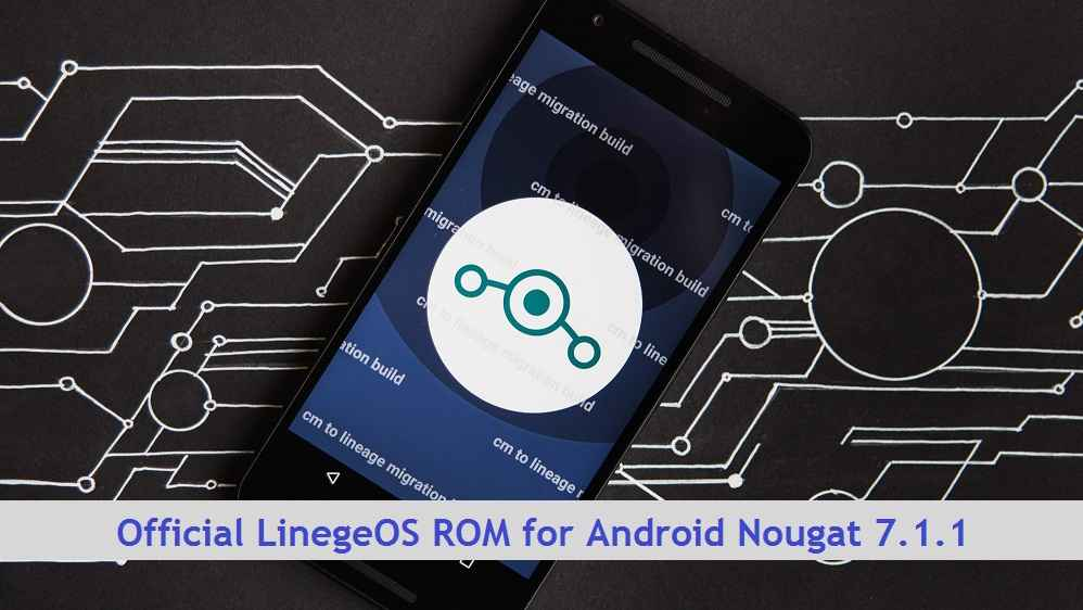 LineageOS - The Unofficial Blog