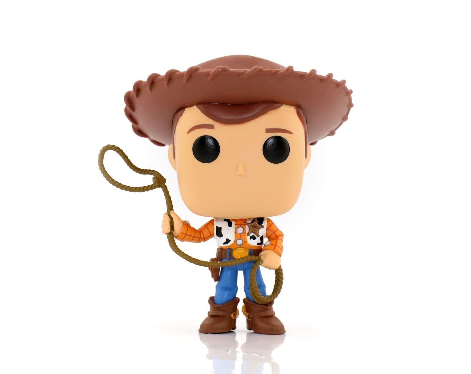 toy story 4 funko pop collection woody