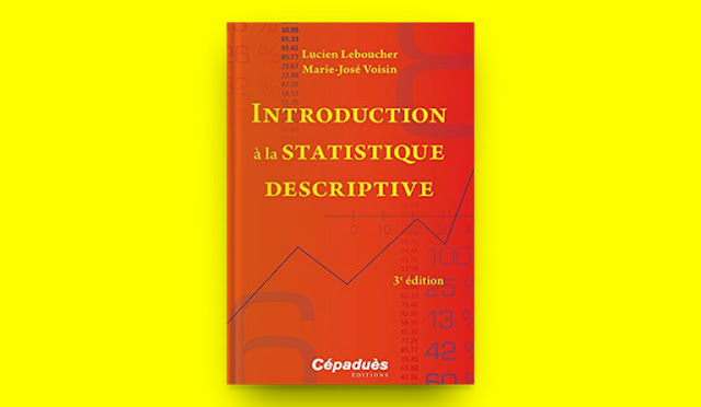 Introduction à la statistique descriptive PDF