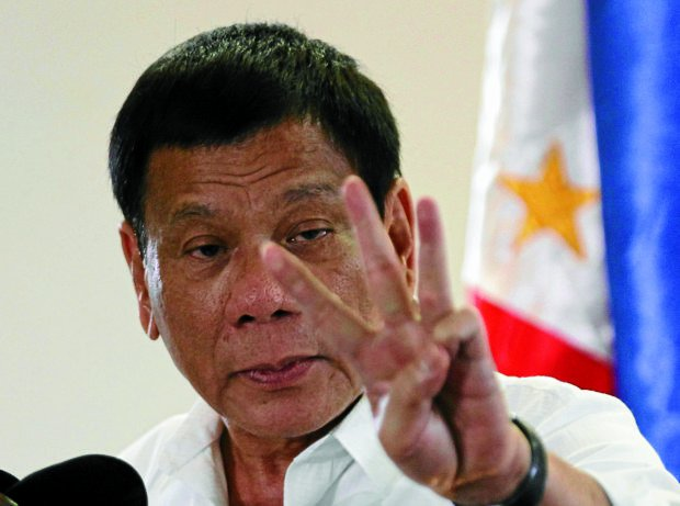 Pres. Duterte Warns That Human Rights Activists Will Be Killed If The Drug Problem Worsens!