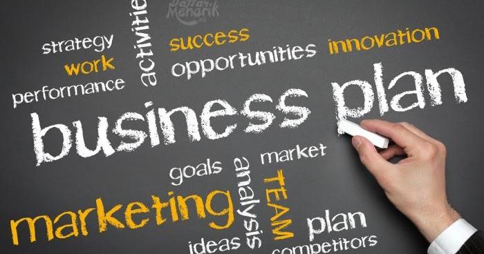 perancanaan strategi bisnis