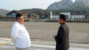 North Korea plans to redevelop flagship tourist resort