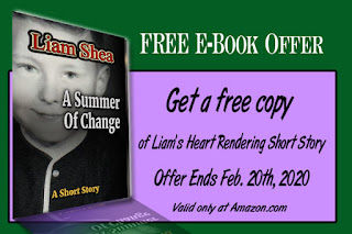 https://www.amazon.com/Summer-Change-Liam-Shea-ebook/dp/B082ZC7JRH/