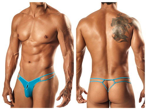 PPU Thong Tバック 1551