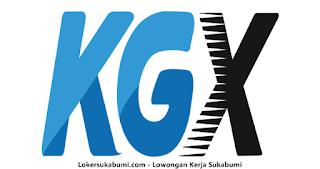 Lowongan Kerja KGXpress Sukabumi Terbaru 2021 (2 Posisi)