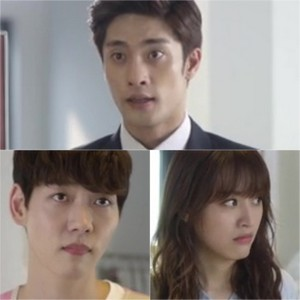 Sinopsis Drama Korea Noble My Love Episode 16