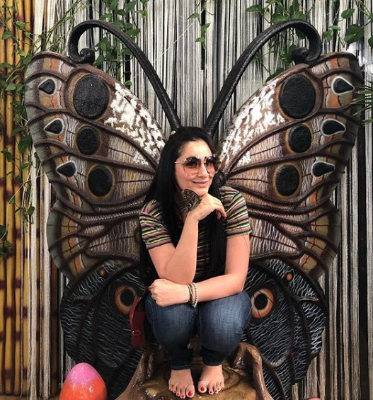 Manyata Dutt age, first ex husband, biography, first marriage, hot, past, movies, photos, in saree, bikini, b grade movie, instagram