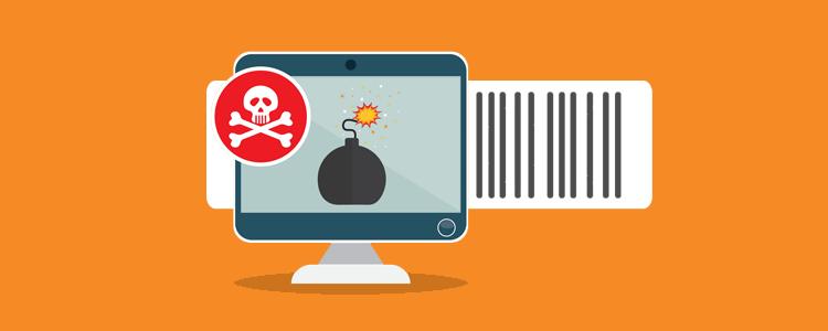 Boleto registrado evita fraude
