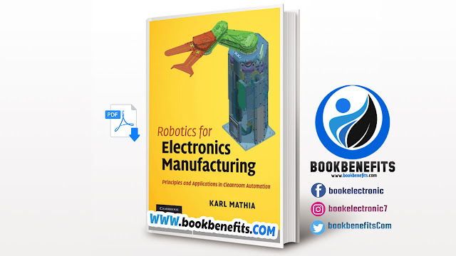 Robotics For Electronics Manufacturing pdf
