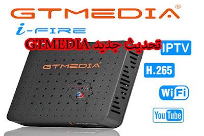 GTMEDIA_IFIRE