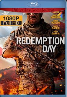 Redemption Day (2021)[1080p BRrip] [Latino-Inglés] [Google Drive] chapelHD